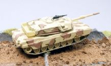Corgi M1 Abrams MBT - History of Tank Warfare CS90109